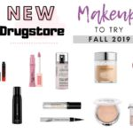 New Drugstore Makeup to try Fall 2019 800x450