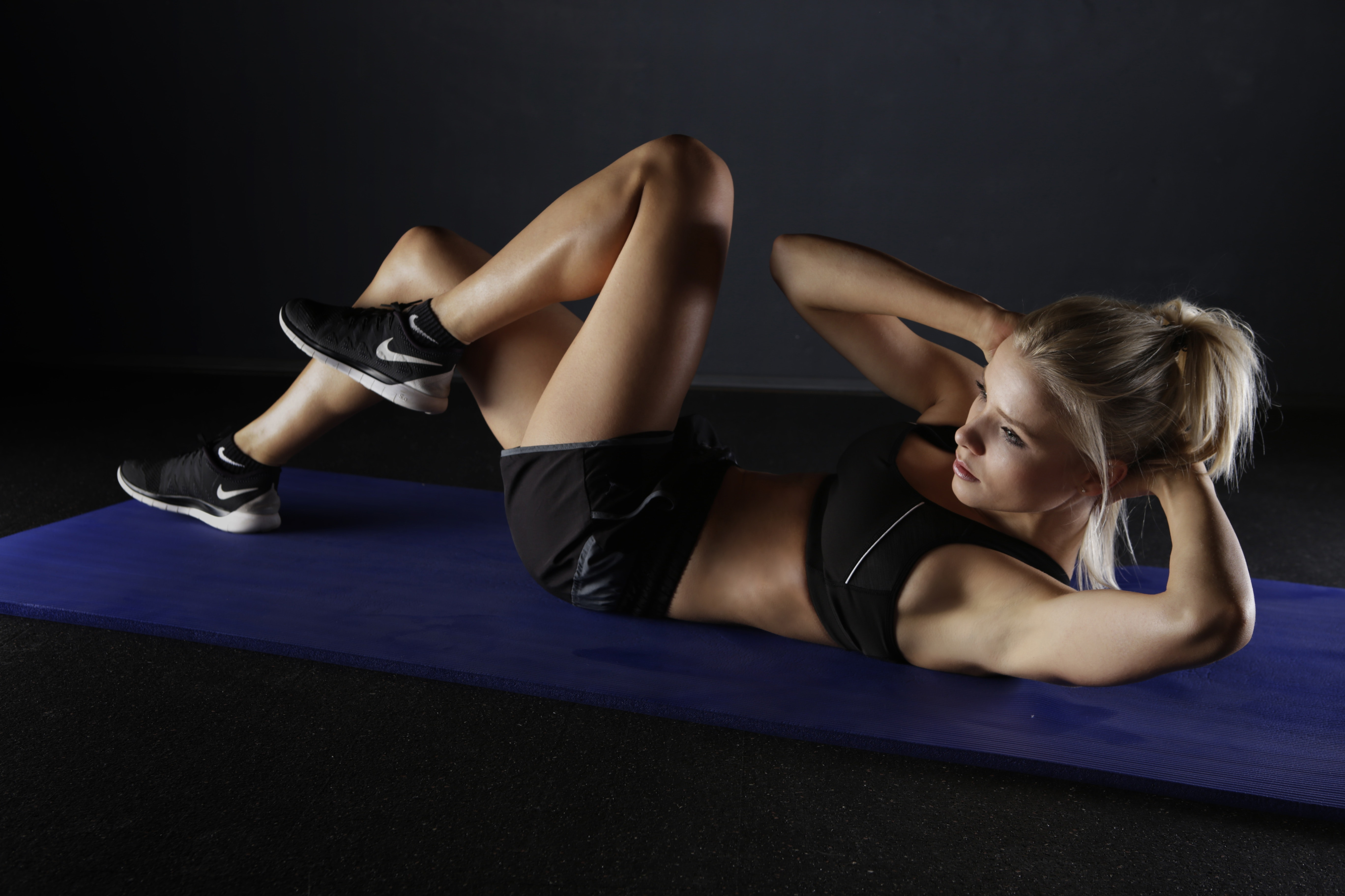 6 Simple Exercises to Reduce Belly Fat