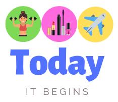 Today It Begins